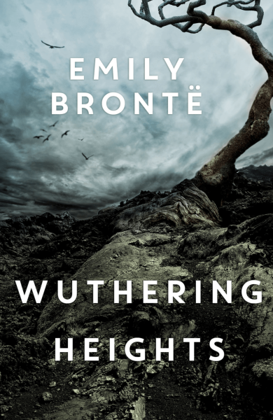 wuthering heights Emily bronte