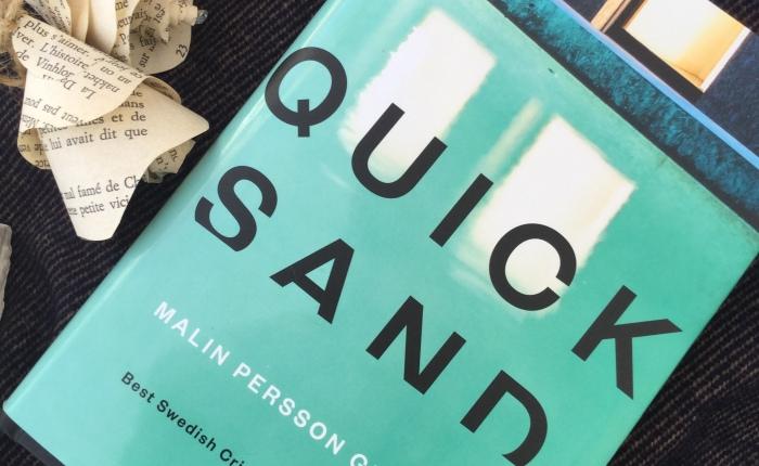 Quicksand – Malin PerssonGiolito