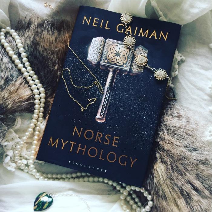 Norse Mythology – NeilGaiman