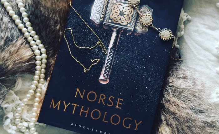 Norse Mythology – Neil Gaiman