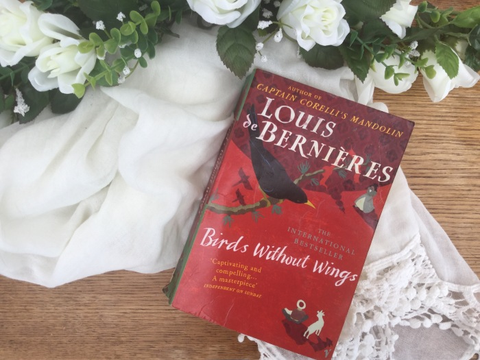 Birds Without Wings – Louis de Bernieres