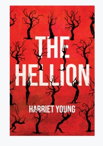 The Hellion by Harriet young