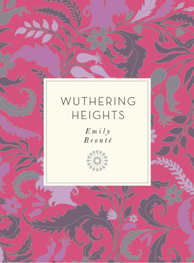 Wuthering Heights Knickerbocker Classics