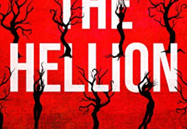 The Hellion To Be AnAudiobook