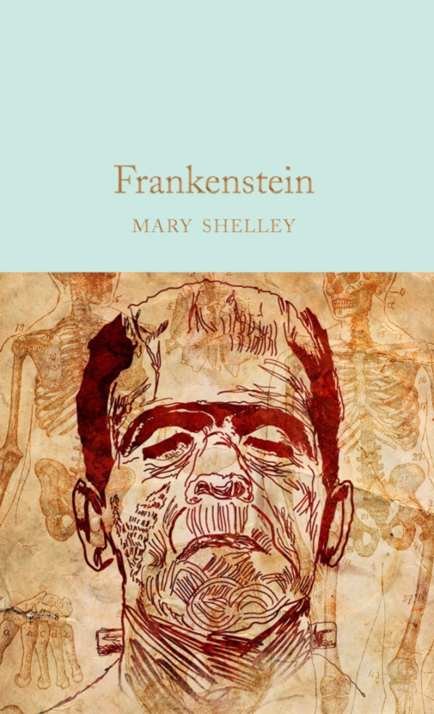 Macmillan Collector's Library Frankenstein
