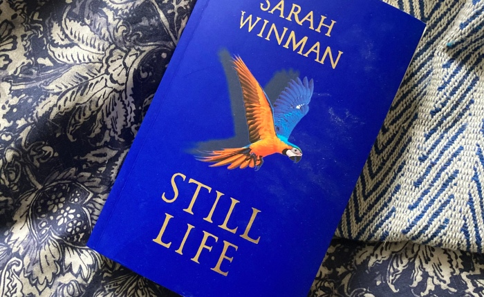 Still Life by Sarah Winman